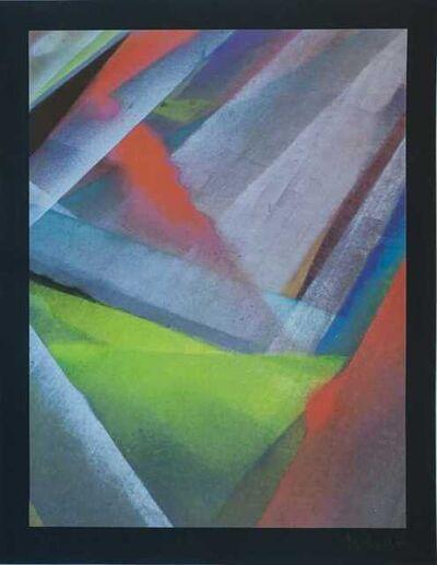 Tauba Auerbach, 'Edition Bergen Kunsthalle', 2012