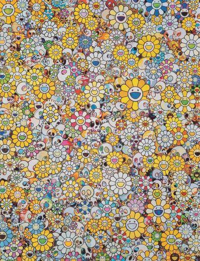 Takashi Murakami, 'MG: 1960-2012', 2012