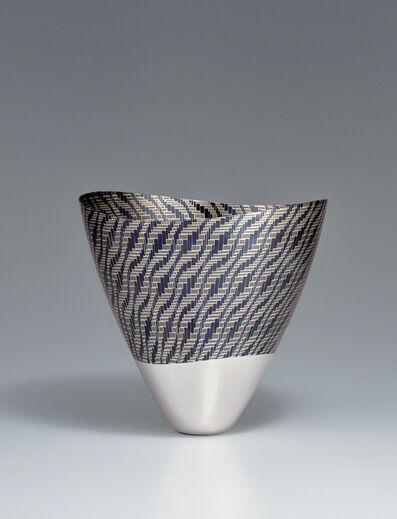 Iede Takahiro, 'Vessel Ritsu (Rhythm)', 2019