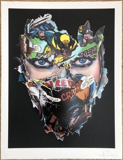 Sandra Chevrier, 'La Cage Et Le Cœur De La Bête', 2019