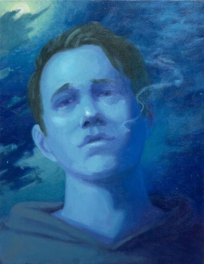 Kyle Coniglio, 'Indica', 2018