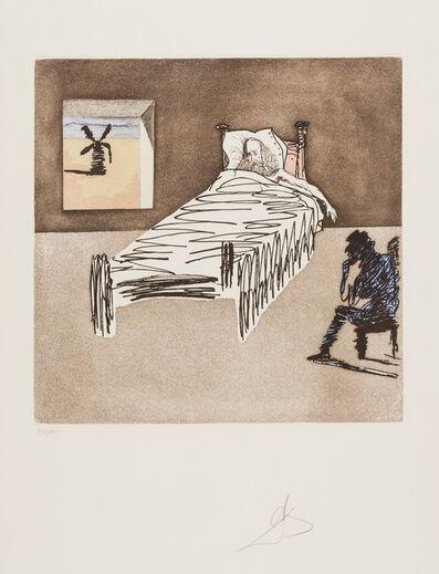 Salvador Dalí, 'Le Legacy (Field 80-1.O)', 1981