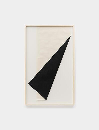 Carla Chaim, 'Entreformas V', 2017