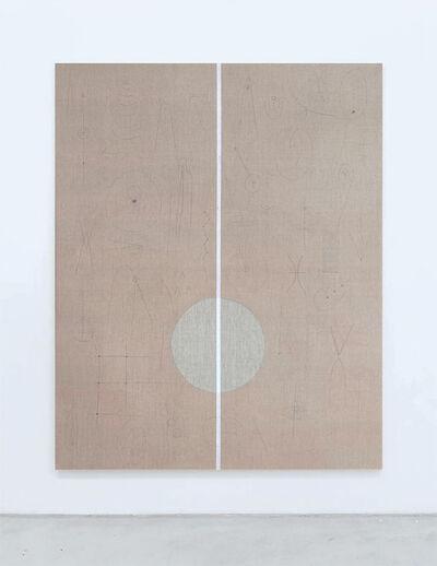 Rachel Garrard, 'Beingness', 2021