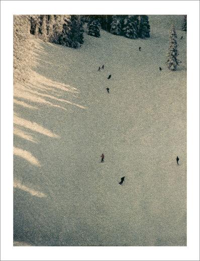 John Huggins, 'Aspen #10', 2013