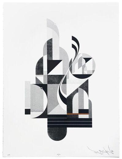Rubin 415, 'Dawn of Goodbye (Day)', 2018