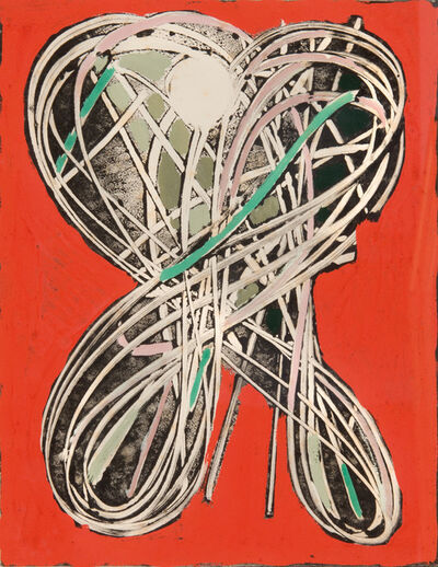 Nicolas de Staël, 'Composition', 1945