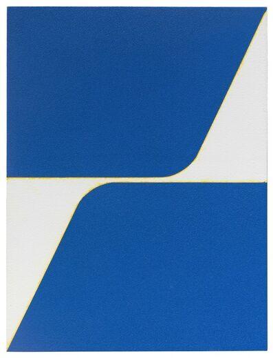 Chen Wenji, '重叠间Overlaps', 2016