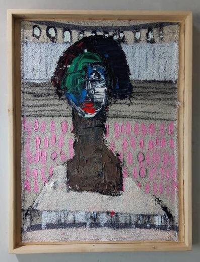 Alimi Adewale, 'Anonymous II', 2018