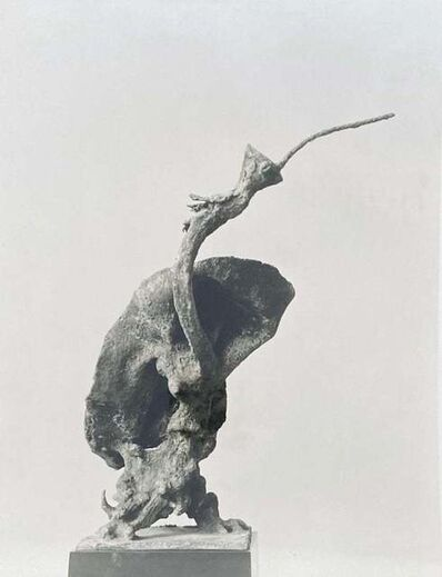 Adolph Studly, 'Untilted', 1958