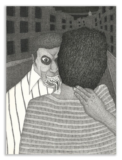 Beatriz Monteavaro, 'And All the While I Look in Your Eyes', 2005