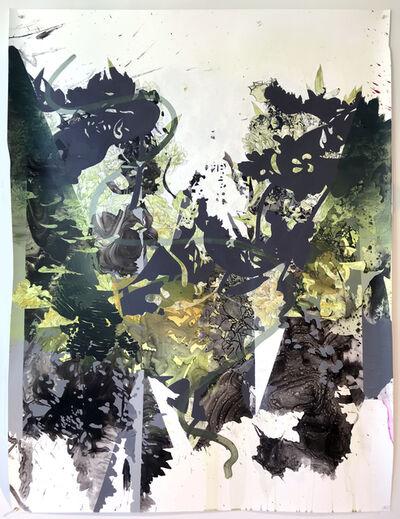 Katherine Tzu-Lan Mann, 'Valley', 2018