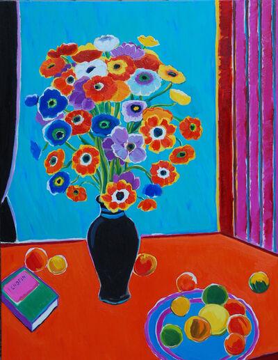 Hyang-Sook Kim, 'Four colors of comfort4, 네 빛깔의 위안1 ', 2016