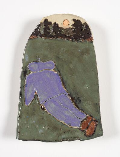 Kevin McNamee-Tweed, 'Sunday Artist', 2019