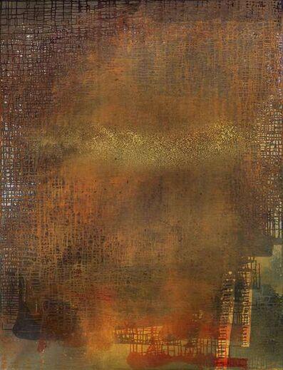 Yari Ostovany, 'Chelleneshin 43', 2019