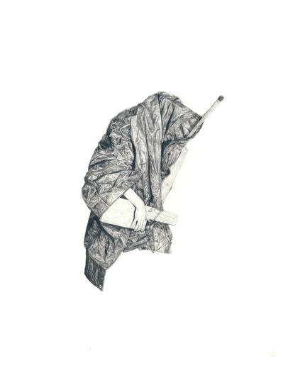 Ted Barker, 'Untitled Tarp 1', 2014