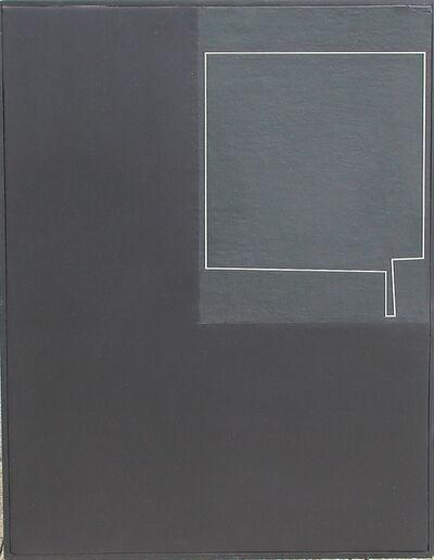 Ole Schwalbe, 'Komposition P.15', 1956