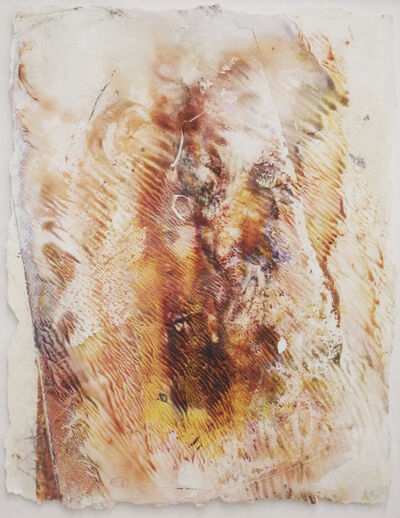 Don Kimes, 'Face', 2014