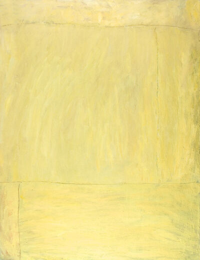 Francie Lyshak, 'Bill's Baby', 2007