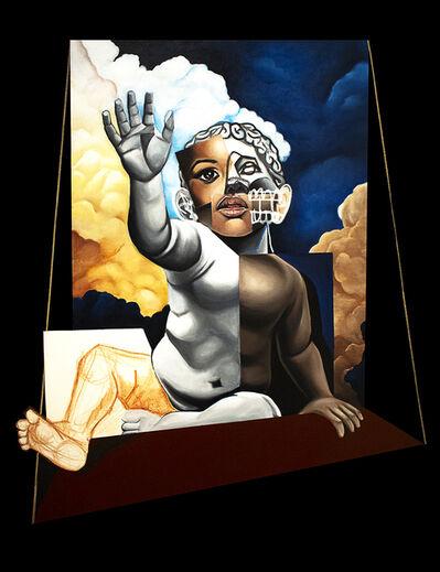 Malik Roberts, 'The Baby', 2020