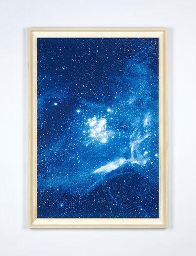 HUGO DEVERCHÈRE, 'Cosmorama - Recording (NGC 3293)', 2017