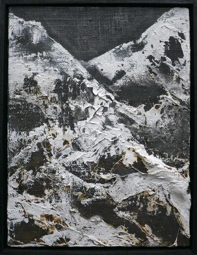 Jens Rausch, 'Bildbergung I', 2019