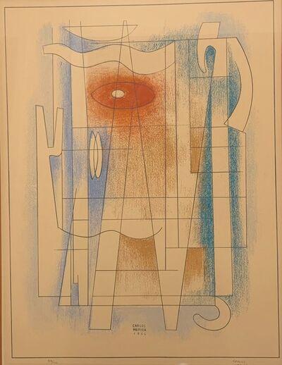 Carlos Merida, 'El Abuelo Ixmucane', 1966