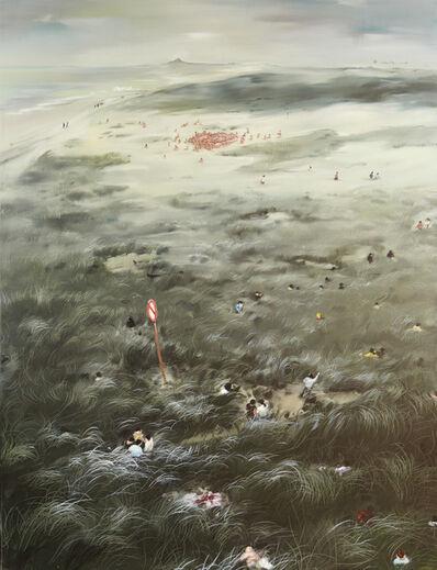 Zhou Jinhua 周金华, 'The Golden Age ', 2008