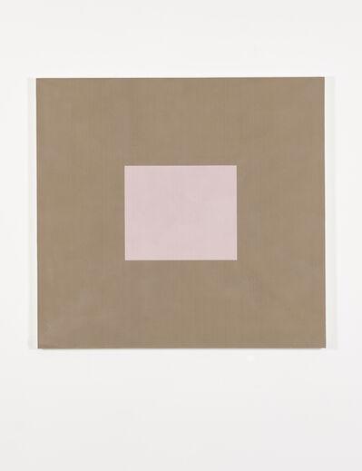 Peter Joseph, 'Pink with Tan', 1994