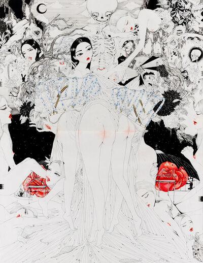 Crajes, 'Ingemisco nº10', 2013