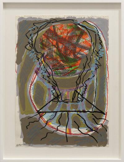 Luis Gordillo, 'Untitled', 2010