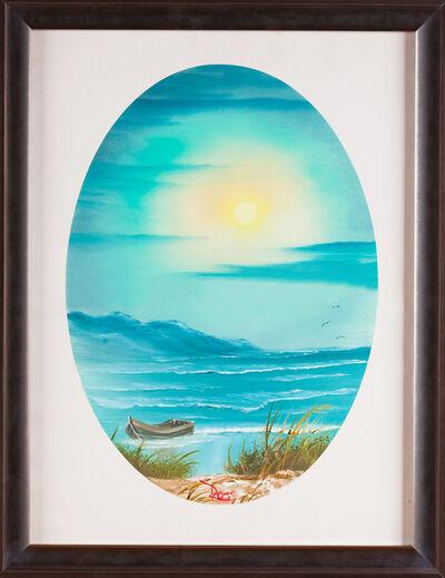 Bob Ross, 'Episode Painting Season 24', 1992