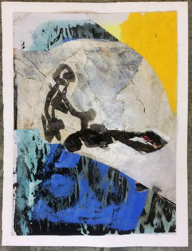 Emmanuel Bornstein, 'Untitled LXVI', 2017