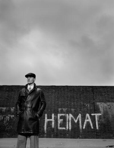 Andreas Mühe, 'Heimat', 2004