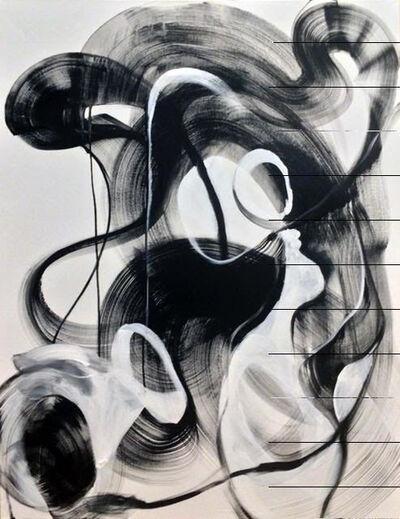 Vicky Barranguet, 'Infinito V', 2016