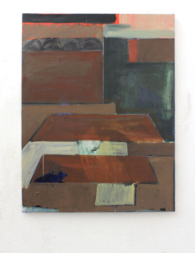 Jacob Littlejohn, 'Untitled - 124', 2019