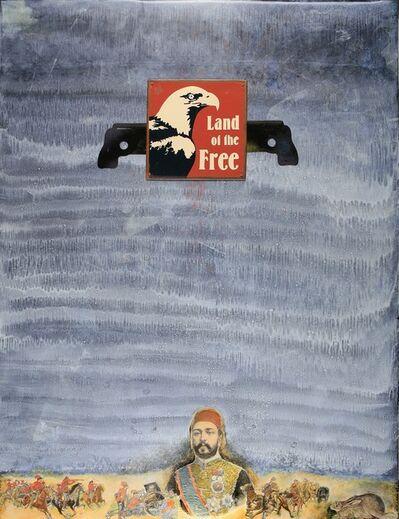 Inez Storer, 'Land of the Free'