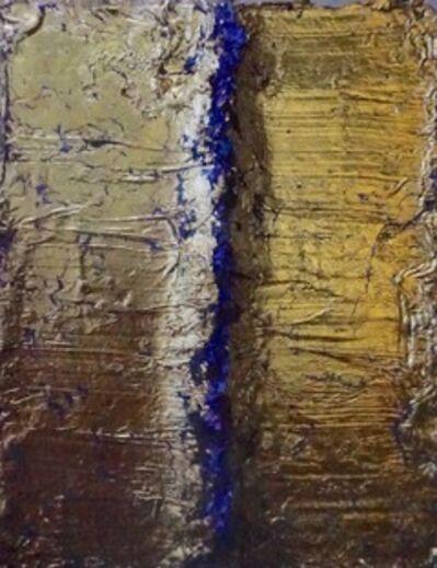 Natasha Zupan, 'Color Derivatives #136', 2017