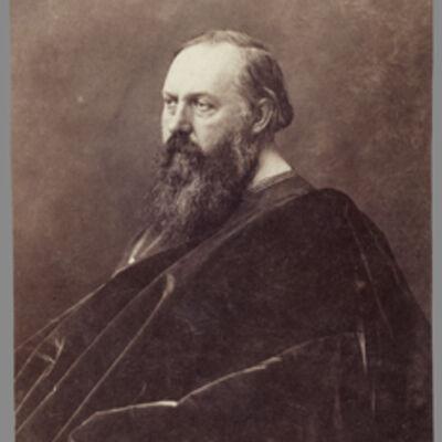 Nadar, 'Count Leopold de Syracuse', 1858