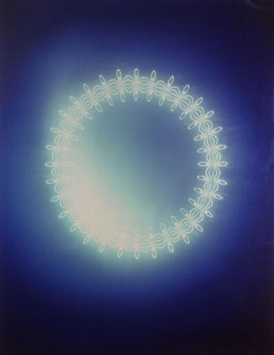 Christopher Bucklow, 'Plasma Torus, 3:27 pm, 9th Feb', 2006