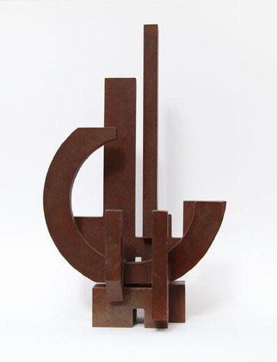 Marino di Teana, 'Hommage à Toscanelli', 1979-1982