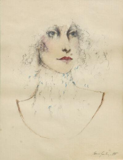 Ramon Santiago, 'Girl', 1975