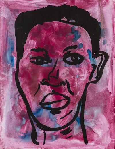 Moshekwa Langa, 'Nketši', 2016