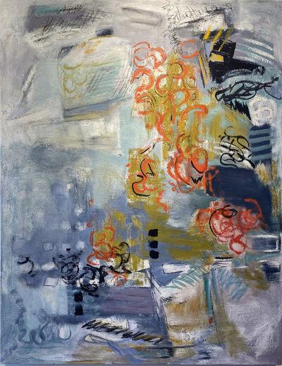 Sherry Giryotas, 'INSIDE THE ARBOR', 2020