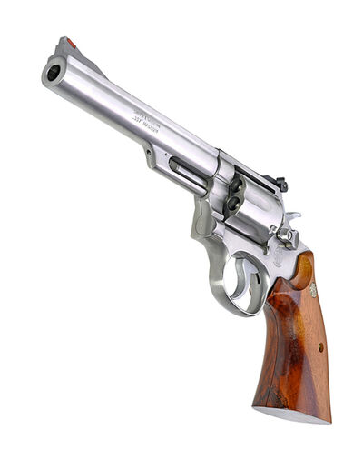 Don Netzer, 'Smith & Wesson Model 66 357 Magnum', 2019