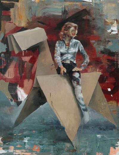 Daniel Pitin, 'Konik / Little Horse', 2019