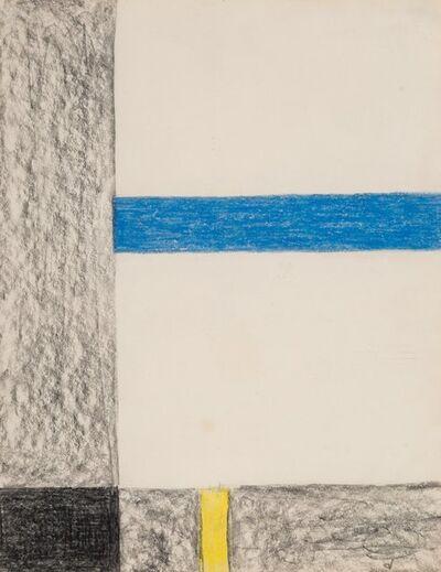 Burgoyne Diller, 'Untitled'