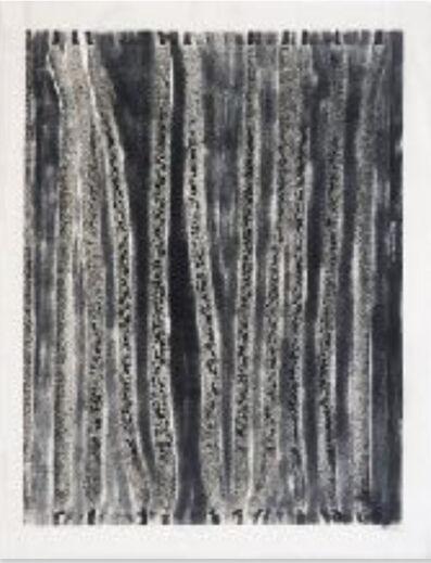 Max Huckle 馬克斯•赫克爾, 'Bells of Mist 迷霧的鐘聲', 2018