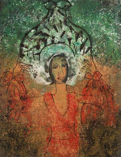 Grace Hartigan, 'Follies', 1927-1989