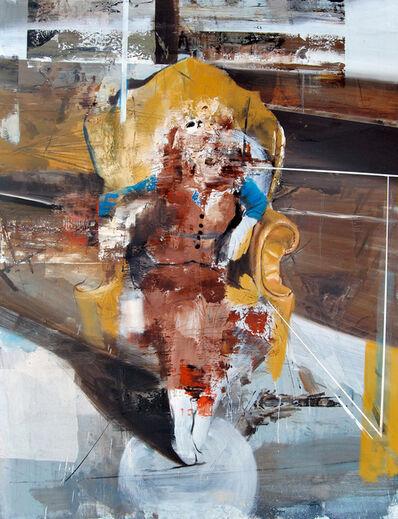 Liu Chao 刘超, 'EXtraordinary lmage NO.2', 2013